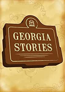 Georgia Stories I and II - 03
