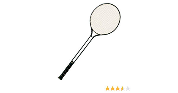 Champion Sports BR30 Racket,badminton,steel,rd
