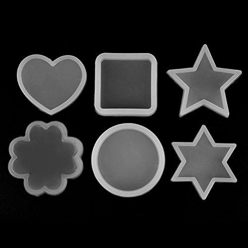 chocolate molds jewelry - 6