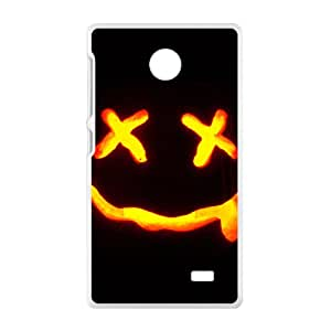 Rockband Guitar hero and rock legend Fashion Cell Phone Case for Nokia Lumia X