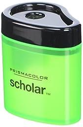 Prismacolor Scholar Colored Pencil Sharpener (1774266-2) Pack of 2