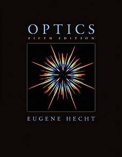 Optics   th Edition  Amazon com