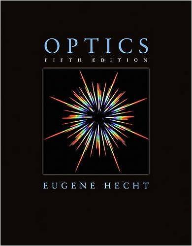 Amazon optics 5th edition 9780133977226 eugene hecht books optics 5th edition 5th edition fandeluxe Gallery