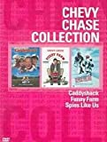 Chevy Chase Collection - Caddyshack/Funny Farm/Spies Like Us