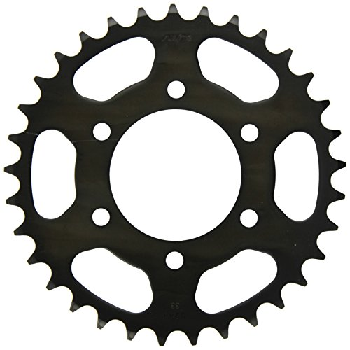 (Sunstar 2-634433 33-Teeth 630 Chain Size Rear Steel Sprocket)
