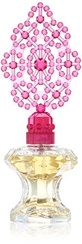 Betsey Johnson Lily (Betsey Johnson Eau De Parfum Spray for Women, 1.66 Ounce)