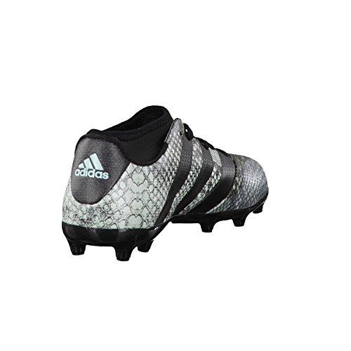 adidas Ace 16.3 Primemesh Fg/Ag J, Botas de Fútbol para Niños Verde
