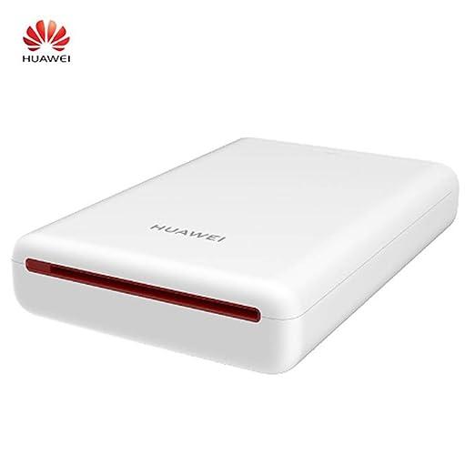 Huawei Honor Zink - Impresora portátil con conexión ...