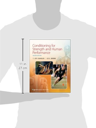 Conditioning for Strength and Human Performance