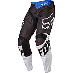 2017 Fox Racing 180 Race Pants-Black-32
