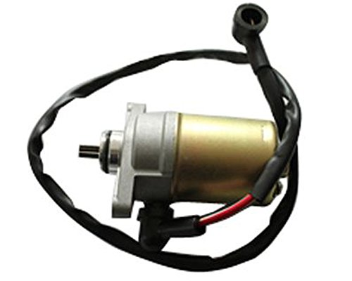 Mx-M Starter Motor for GY6 50cc 139qmb scooter Moped