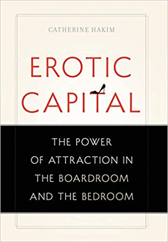 Erotic capital for the