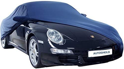 175GSM Stretchy Fleece Shield Autocare TL-FL-CC-POR911 Tailored PORSCHE 911 Car Cover