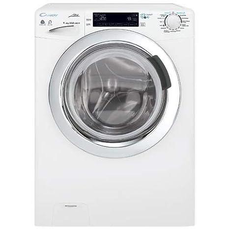 lavadora 10 kg Clase A centrífuga 1600 giros Wifi + NFC ...