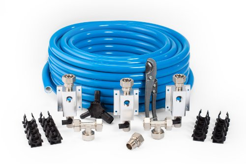 air compressor piping kit - 2