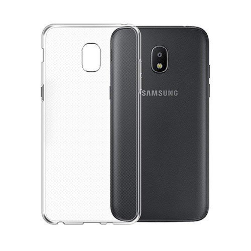 Candy Skin Cover - Glossy Transparent Clear Candy Skin Cover for Samsung J737P (Galaxy J7 (2018)) Samsung J7 Refine Samsung Galaxy J7 V 2nd Gen Samsung Galaxy J7 Star