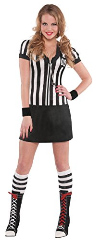 Womens Nicely Played Costume Size Small (2-4)