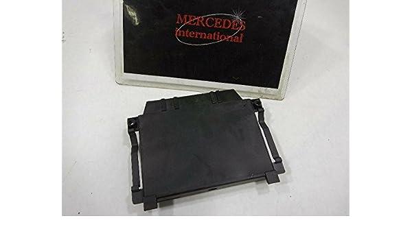 2003 Mercedes-Benz C320 Transmission tcm tcu control module 0325451232