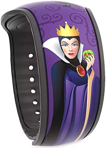 Disney Parks MagicBand 2.0 – Link It Later – Evil Queen