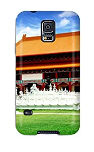 LuisReyes6568776's Shop High Grade Flexible Tpu Case For Galaxy S5 - Japansese Dreamy World 5597419K45630117