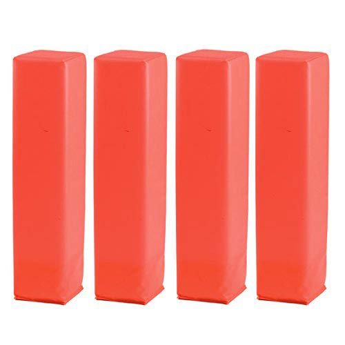 Coast Athletic Football Endzone Corner Pylons