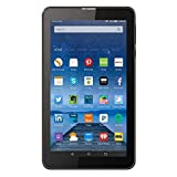 Ikall N6 Plus Tablet (7 inch, 8GB, 4G + LTE + Voice Calling) (Black)