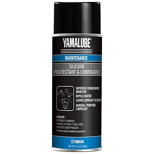Yamaha ACC SLCNS PR AY Yamalube Protectant Lubricant