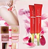 AFY Lip Underarm Private Part Nipple Bleaching Pinkish Cream Whitening Fresh Up Skin Care by GokuStore