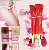 AFY Lip Underarm Private Part Nipple Bleaching Pinkish Cream Whitening Fresh Up Skin Care by GokuStore