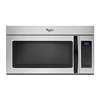 Top Over-the-Range Microwave Ovens