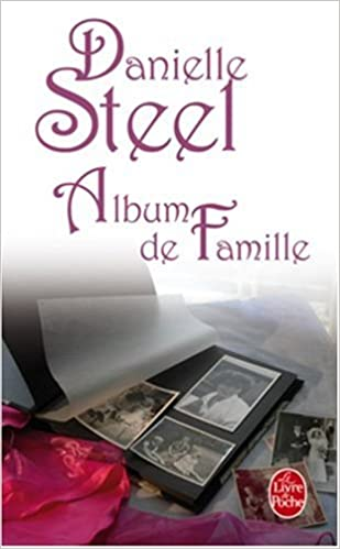 Album De Famille English And French Edition Danielle