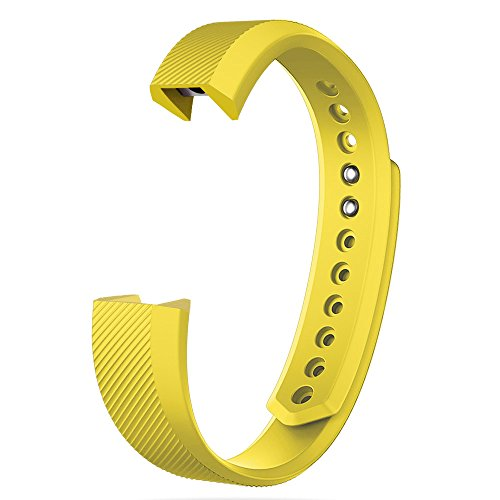 Accessories Classic Silicone Wristband Replacement