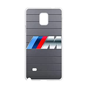 Hope-Store BMW M sign fashion cell phone case for Samsung Galaxy Note4