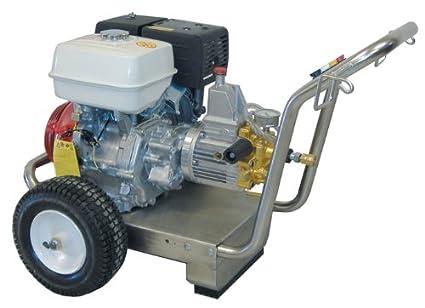 Amazon.com: Suciedad Killer h360e Agua Fría Gas Industrial ...