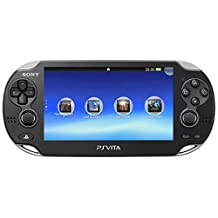 PS Vita Hardware Wi-Fi - PlayStation Vita Standard Edition