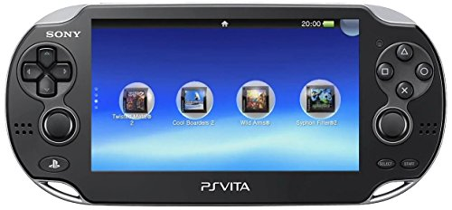 PlayStation Vita - Wifi