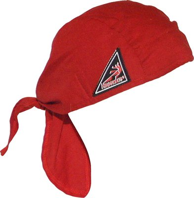 Headsweats Classic  Hat, Red