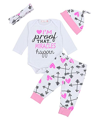 Novelty Baby Clothes - 4