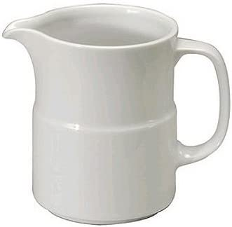 Oneida Beverage Servers 13.5 oz, (Set of 12), Bright White