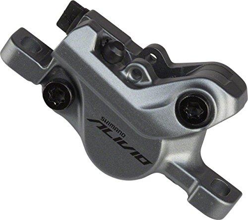 Shimano Alivio Mountain Bicycle Hydraulic Disc Brake - BR-M4050 - (Shimano Alivio Front)
