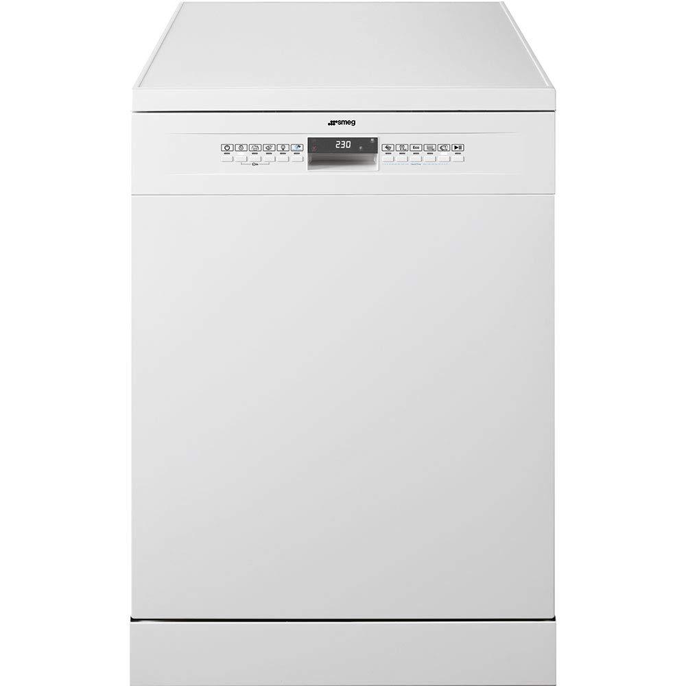 Lavavajillas libre instalación SMEG LVS4334BIN: 465.43: Amazon.es ...