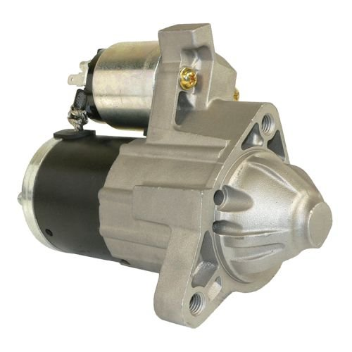 DB Electrical SMT0301 Starter For Jeep Commander 3.7 3.7L 06 07 08 09 10, Jeep Grand Cherokee 3.7 3.7L 05 06 07 08 09 10 /56044734AA /M0T31471, M0T31471ZC