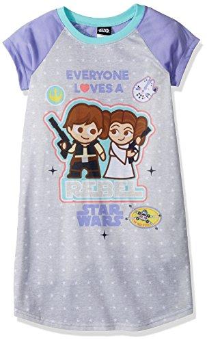 Star Wars Girls Galactic Nightgown