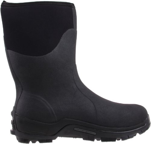 Boots Grade Black Work Muck Boot Muckmaster Rubber Commercial PqnHdw
