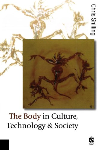 The Body in Culture, Technology and Society (Published in association with Theory, Culture & Society)