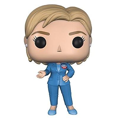 Funko Pop! The Vote - Hillary Clinton Vinyl Figure: Toys & Games [5Bkhe1802526]