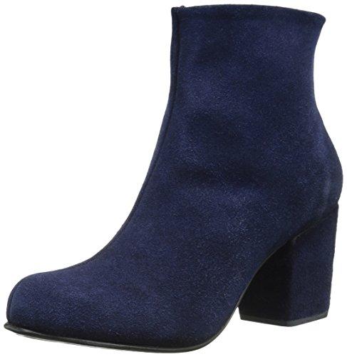Suede Women's Comey Rachel Navy Tilden Boot 57Xw4qw