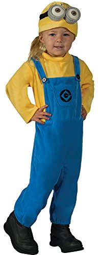 Rubie's Costume Despicable Me 3 Minion Jerry Costume, (Infant Minion Costume Despicable Me)