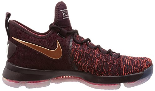 Xmas Basketball Shoes Zoom KD9 Men's NIKE ZSH1qCH