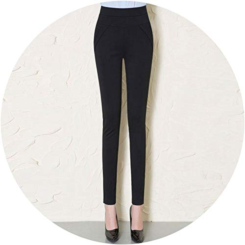 Closer-to-U-CA Pants High Waist Office Work Pencil Elegant for sale  Delivered anywhere in Canada